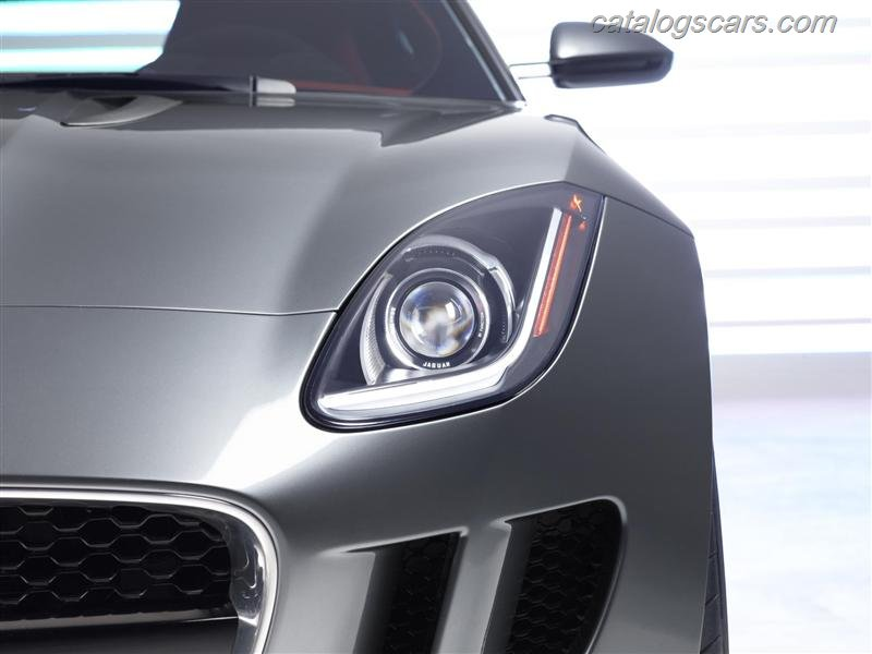صور سيارة جاكوار C-X16 كونسبت 2015 - اجمل خلفيات صور عربية جاكوار C-X16 كونسبت 2015 - Jaguar C-X16 Concept Photos Jaguar-C-X16-Concept-2012-18.jpg