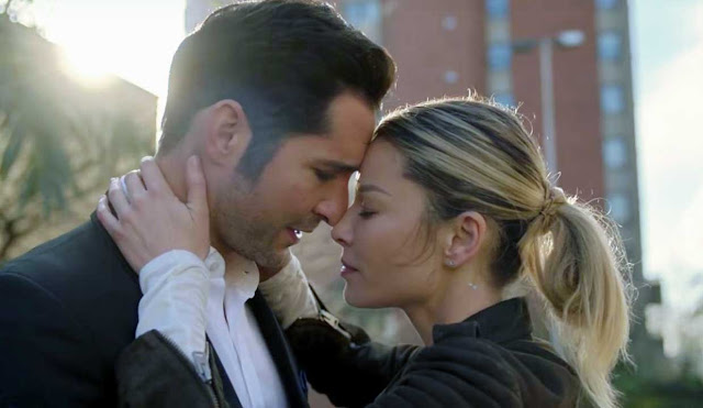 Will Lucifer and Chloe FINALLY get together?