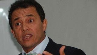 رضا الشامي يدعو الى الزيادة في اجور الاساتذة