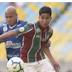 CSA surpreende no Maracanã e empurra Fluminense para o Z-4 do Brasileirão