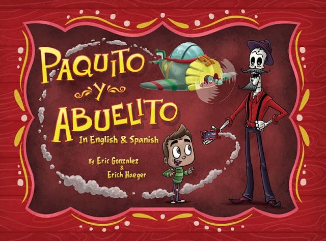 Paquito y Abuelito