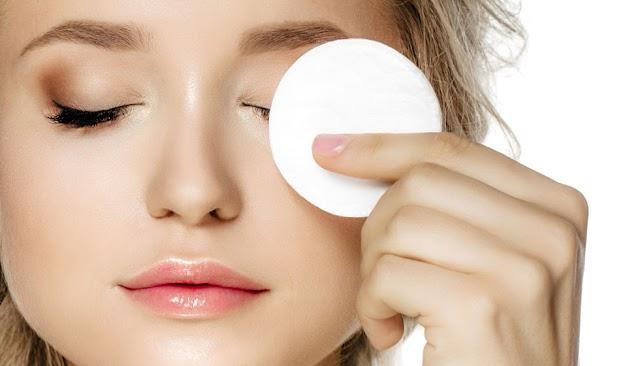 Review SAFI Micellar Natural Cleansing Water - Wah mudahnya nak tanggalkan make up, hanya satu lap!