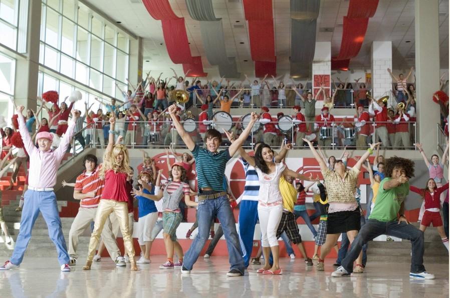 A 14 Años del estreno de High School Musical, Disney Channel presenta un especial imperdible para celebrar su aniversario