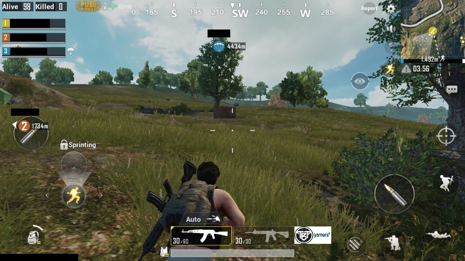 PUBG Mobile 0 8 0 Apk + Data [Official-Eng] for Android Download