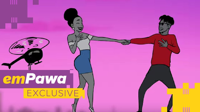 (Video) JoeBoy – All For You (Mp4 Download)