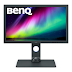 Nieuwe USB-C monitor voor video- en beeldbewerking