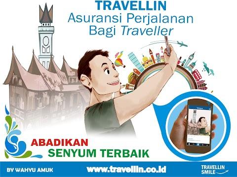 Asuransi Travellin Solusi Aman dan Nyaman untuk Travelling