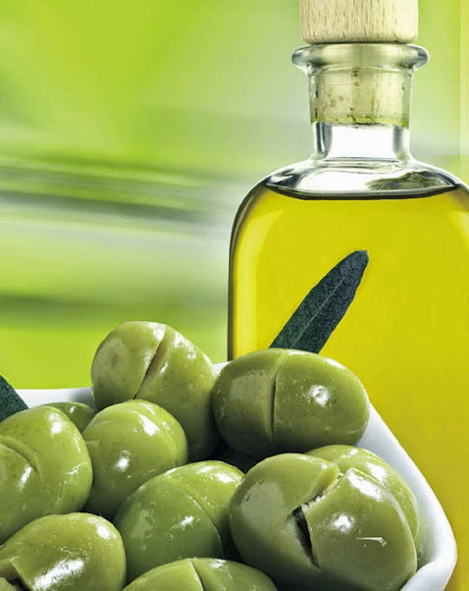 10 Vital Reasons To Use Real Olive Oil