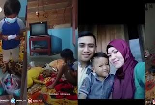 Kisah Pilu Bocah 10 Tahun Isoman Sendiri di Rumah, Tak Tahu Kedua Orangtuanya Sudah Meninggal