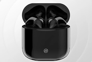 Noise Air Buds Mini wireless earbuds in India.