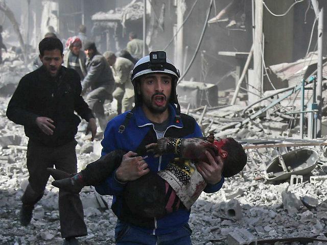 Niat Serangan AS Lawan ISIS di Suriah Kini Dipertanyakan