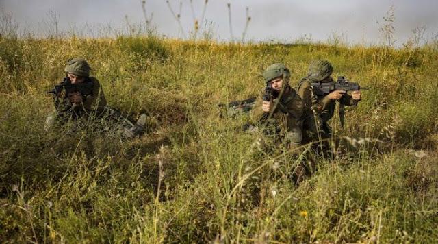 Hezbollah tấn công