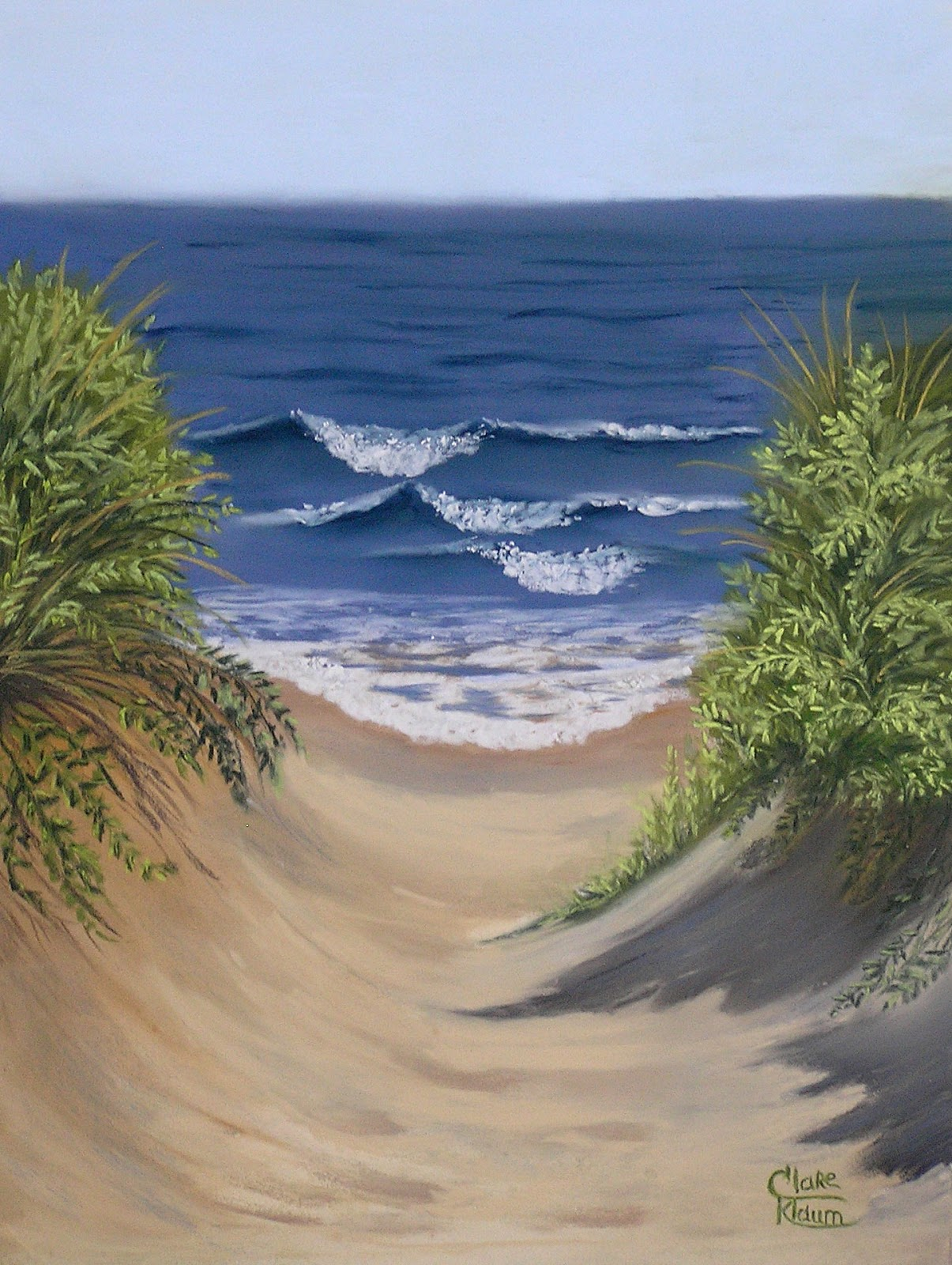 Several Of Svpap Members And Seven Lively Artists Spent Last Week Painting In Cape Cod I Completed 6 Paintings This Was Done On My