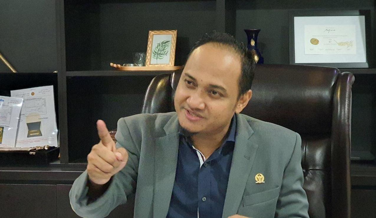 DPD RI Kecam Peledakan di Depan Gereja Katedral Makassar