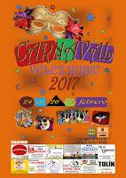 Carnaval de Vélez Rubio 2017