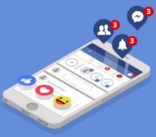 promosi dan jualan online menggunakan facebook