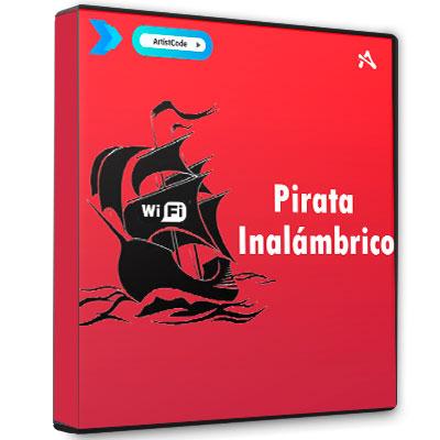 ArtistCode - Pirata Informático