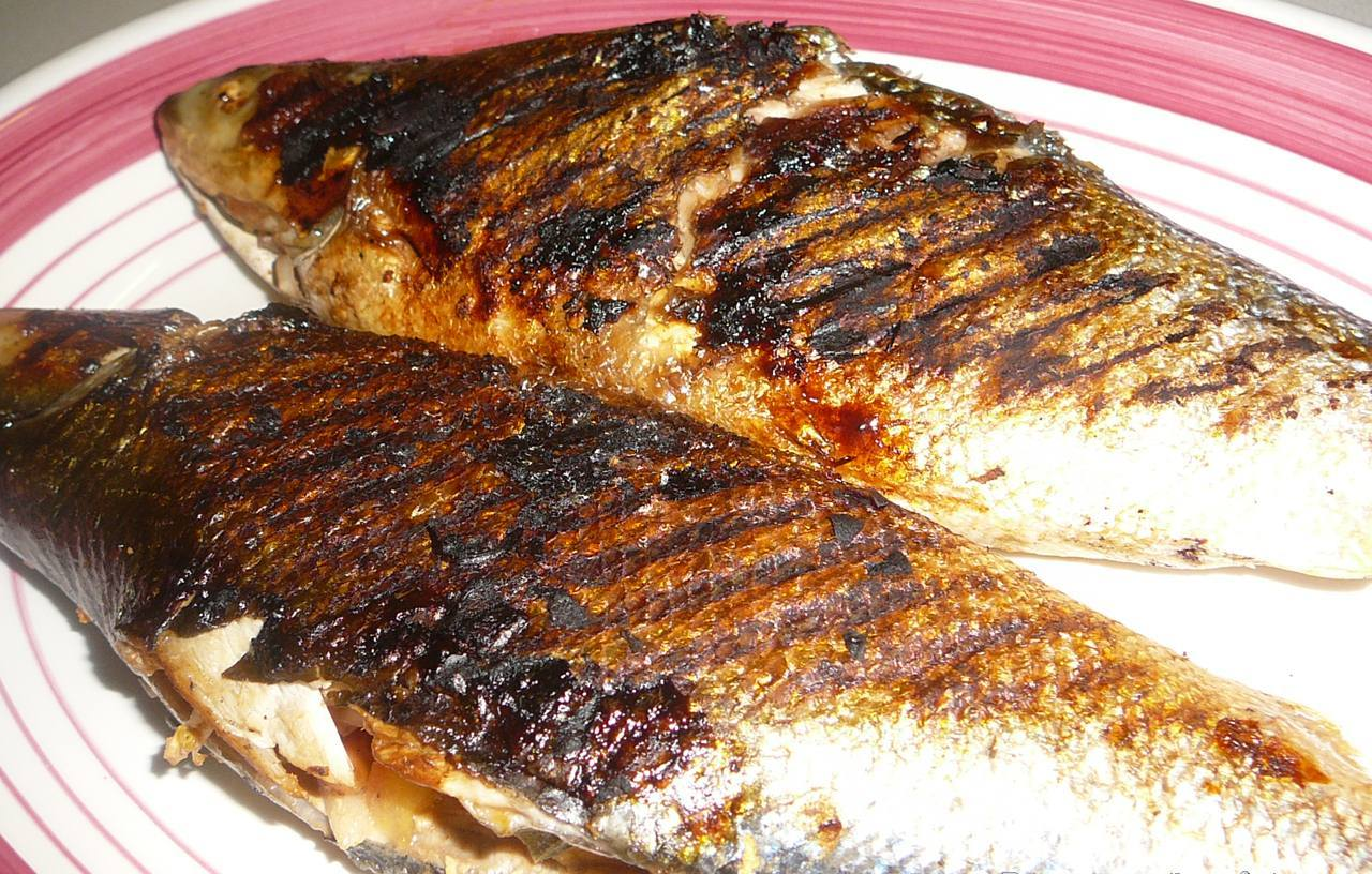 Milkfish fillet grill guides for backyard party horse for How to grill fish fillet