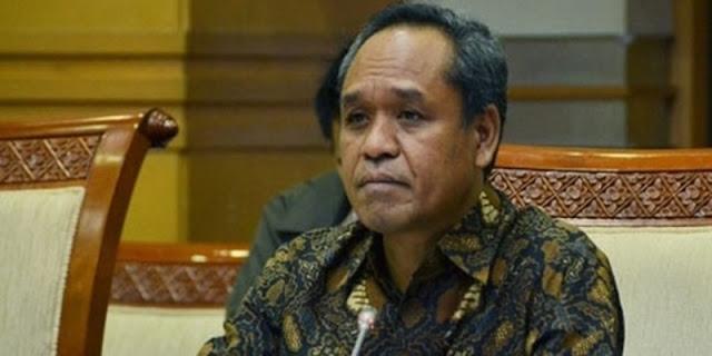 Benny K Harman: Isu Siswi Nonmuslim Berjilbab Dimanfaatkan Penguasa Mengalihkan Kasus Korupsi Bansos