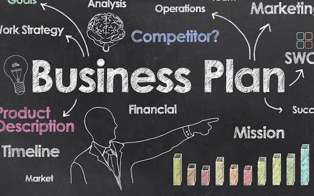Lebih Mengenal Apa itu Bisnis Plan