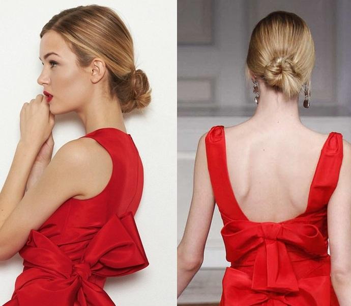 Fácil peinados para nochevieja Imagen de tutoriales de color de pelo - ESPACIO DE CARMEN JUDIT: Peinados para Nochevieja 2012