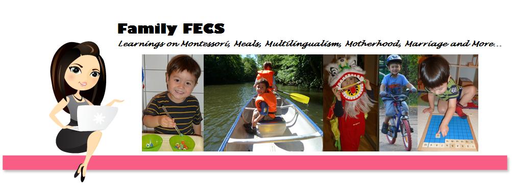 Family FECS