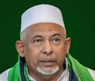 Habib Thohir bin Abdullah Al Kaff Pejuang Anti Syiah, Wafat