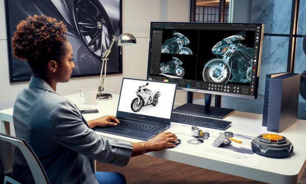 Asus ProArt Resmi Diperkenalkan di Indonesia, Laptop dan Desktop PC Bersertifikasi ISV
