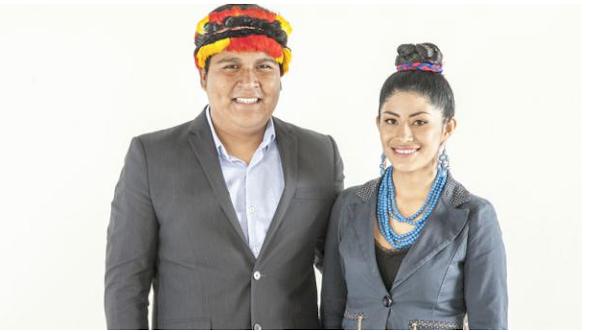 La identidad indígena no se reduce al vestido tradicional