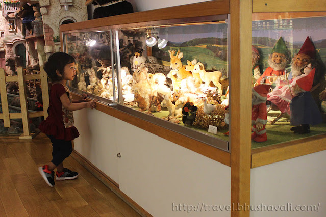 Spielzeug Museum Things to do in Trier with kids