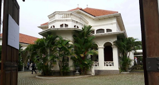 Gugatan Poppy Ditolak, Pemkot Segera Ubah Rumah Djoko Susilo Jadi Museum