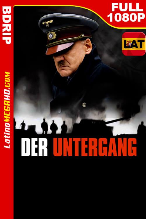 La Caída (2004) Latino HD BDRIP 1080p ()