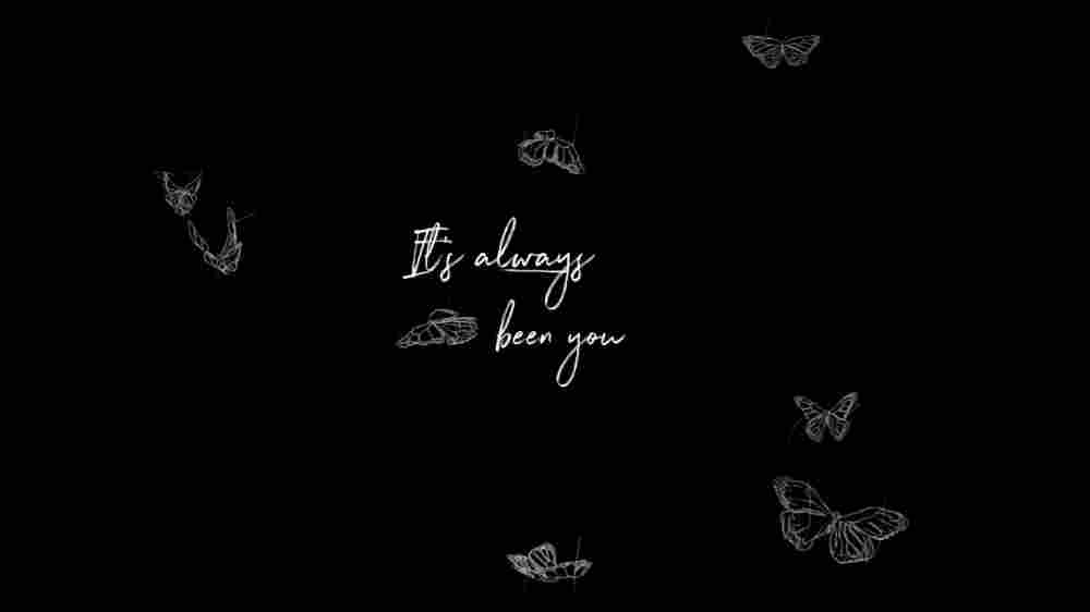Always Been You Lyrics - Shawn Mendes