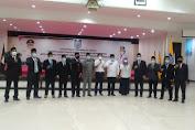 Sekda NTB Lantik  Anggota BPSK, Ini Susunan Anggota Lombok Barat