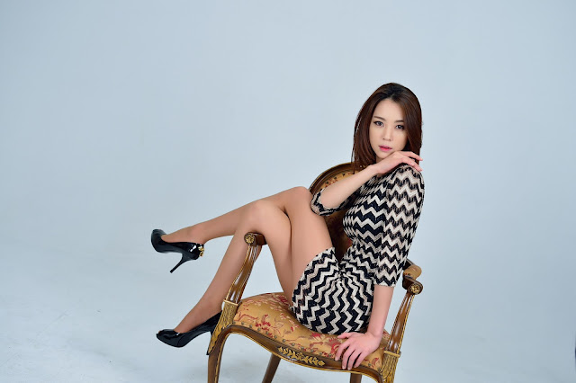 1 Ju Da Ha - Another Studio Photo Shoot  - very cute asian girl-girlcute4u.blogspot.com