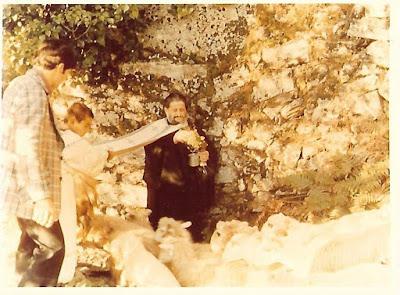 6.5.1975, Τρίτη της Διακαινησίμου