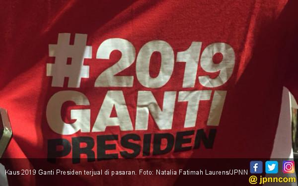 #2019GantiPresiden Go International: Dari Australia ke Qatar
