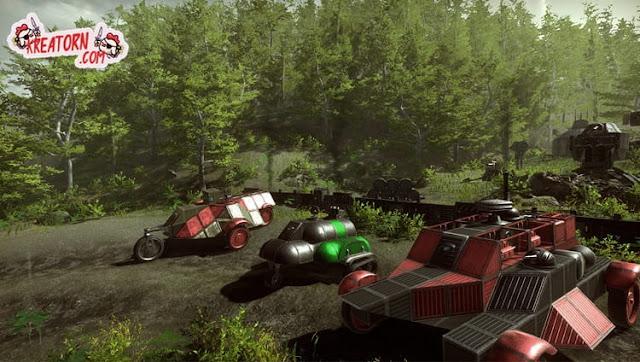 Dieselpunk-Wars-Sistem-Gereksinimleri