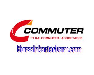 Lowongan Kerja Terbaru di PT KAI Commuter Jabodetabek - Junior Staf Dokumentasi Arsip