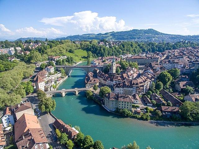 Best Pre-Wedding Photoshoot Destination Switzerland