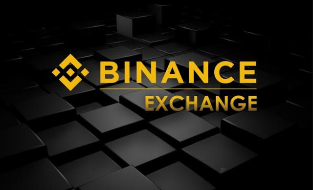 Binance - sàn giao dịch số 1 thế giới