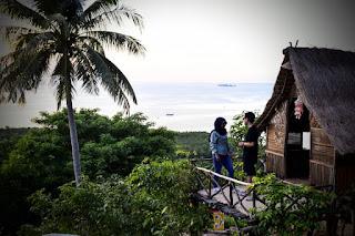 Bukit Love Karimunjawa 2