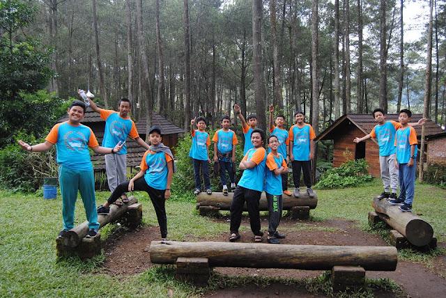 Outbound Anak Sekolah-Outbound Bandung-Outbound Lembang-Outbound Cikole-Outbound Jawa Barat-Zona Adventure