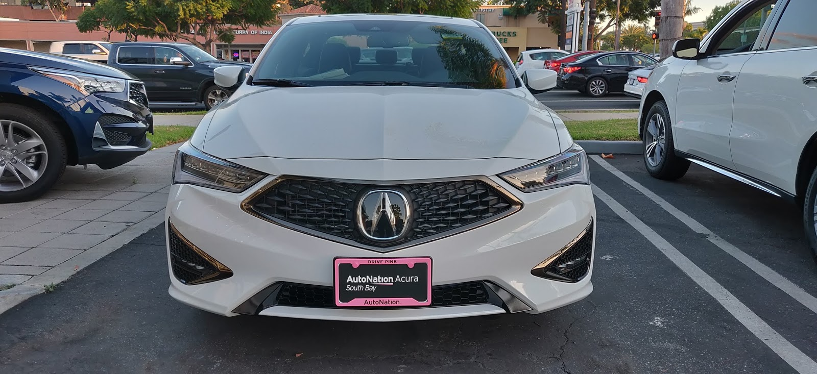 East-West Brothers Garage: Test Drive: 2019 Acura ILX