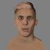 Ivan Alejo Fifa 20 to 16 face