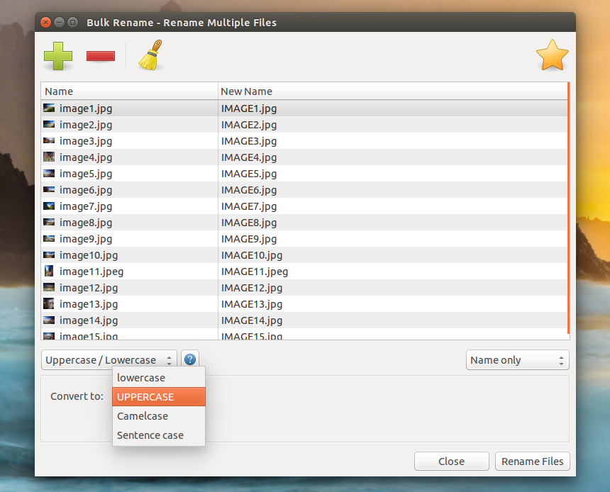 Quickly Batch Rename Files In Linux With These 3 GUI Tools