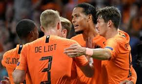 مشاهدة مباراة هولندا وبيلا روسيا