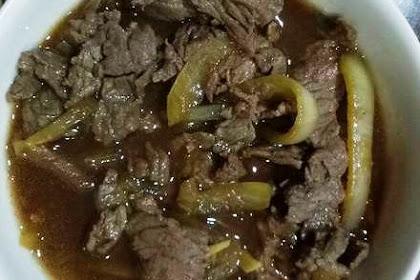 Resep Masak Daging Kecap Manis Kikkoman Teriyaki