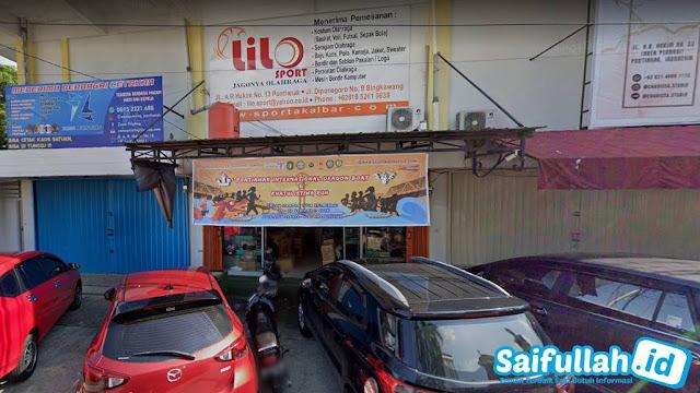 Lowongan Kerja Waitress Coffee Break Jl. AR Hakim Pontianak Lilo Sport