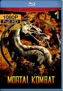 Mortal Kombat (1995) [1080p BRrip] [Latino-Inglés] [LaPipiotaHD]